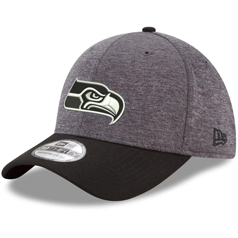 Seattle Shadow Tech 39THIRTY Flex Hat
