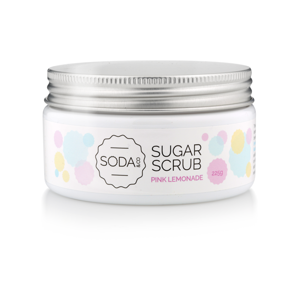 "This little gem is enriched with Jojoba and Cocoa Butter making it just lovely on the skin. Not only does this baby exfoliate your dry winter skin, but it also moisturizes. Since this scrub does provide moisture, it is gentle enough for every day use. It comes in three different scents: Pink Lemonade, Orange Splash, and Mint Burst.  <em>Soda & Co Pink Lemonade Sugar Scrub, $18.95 at <a rel=""nofollow"" href=""https://www.sodaandco.com/collections/exfoliating-moisturising-body-scrubs/products/pink-lemonade-sugar-body-scrub-soda-and-co"">Soda & Co</a></em>"