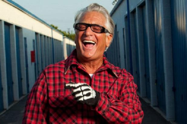 'Storage Wars' Barry Spinoff 'Barry'd Treasure' to Premiere in March