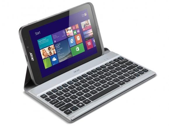 Acer Iconia W4 from $299/€329