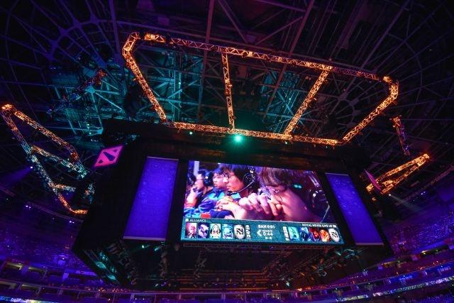 How to watch the 2019 'Dota 2' International grand final live -- streams and times
