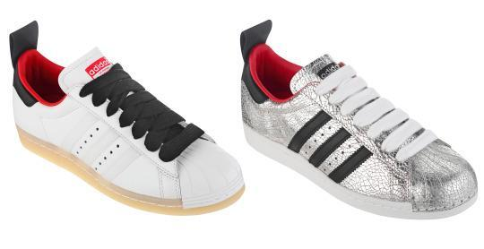 adidas superstar 50 sneaket
