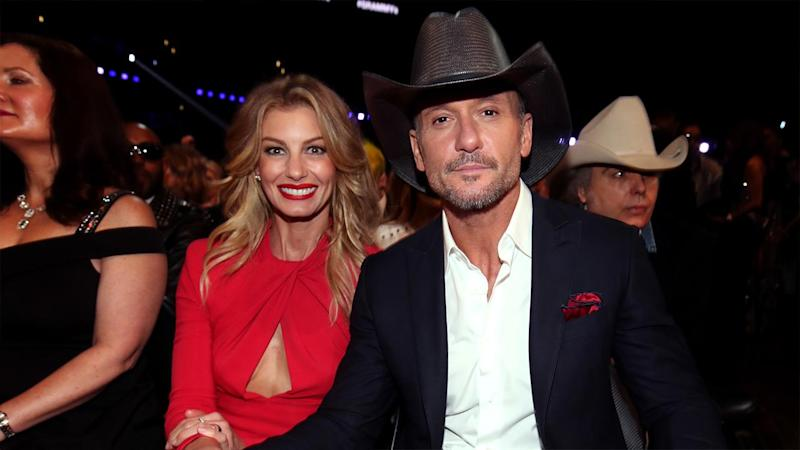 Faith Hill Turns 50! Husband Tim McGraw Shares the Absolute Sweetest Birthday Message to His 'Remarkable' Wife