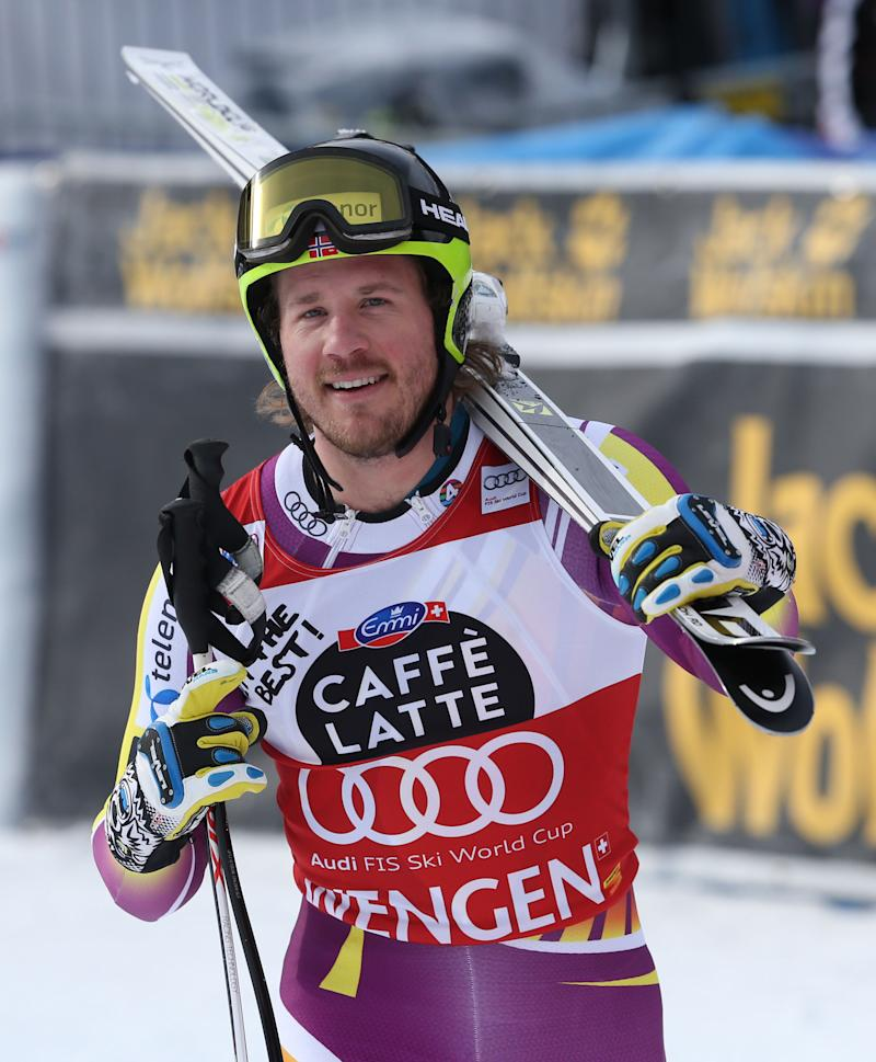 Bode Miller: Bode Miller To Skip World Cup Downhill Comeback On Sunday