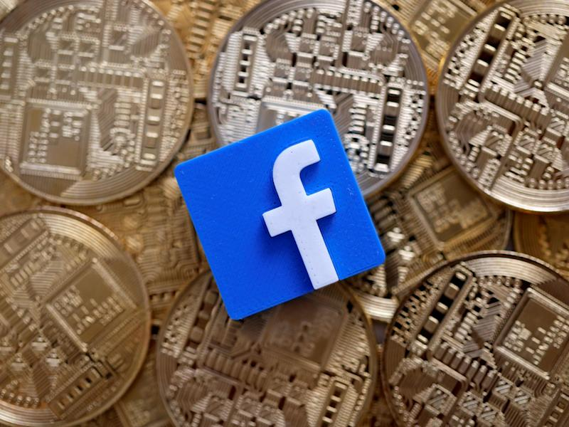 Facebook faces significant resistance from financial regulators over its forthcoming Libra cryptocurrencyy: Reuters