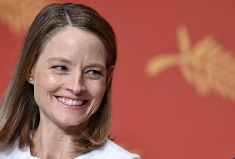 Jodie Foster told the Cannes festival in 2016 that Hollywood studio bosses still saw women directors as 'too great a risk to take'