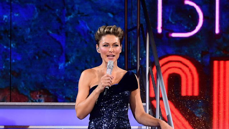 Big Brother host Emma Willis says last series will be biggest and best yet