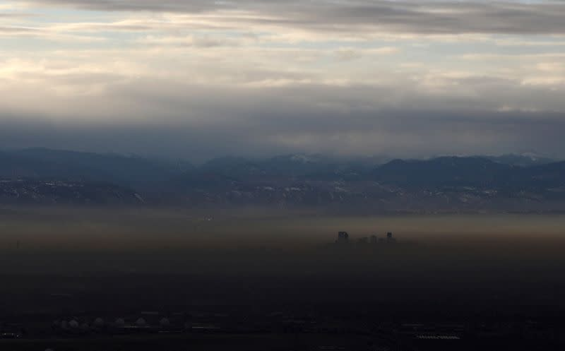 Air pollution crossing U.S. state lines, causing premature deaths