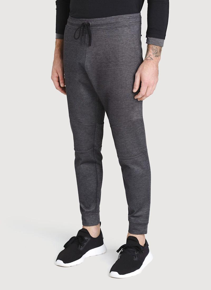 """Kit and Ace Comfort Jogger, $138. Available at <a href=""""https://www.kitandace.com/ca/en/men/comfort-jogger/KMB10124.html"""" target=""""_blank"""" rel=""""noopener noreferrer"""">Kit And Ace</a>."""