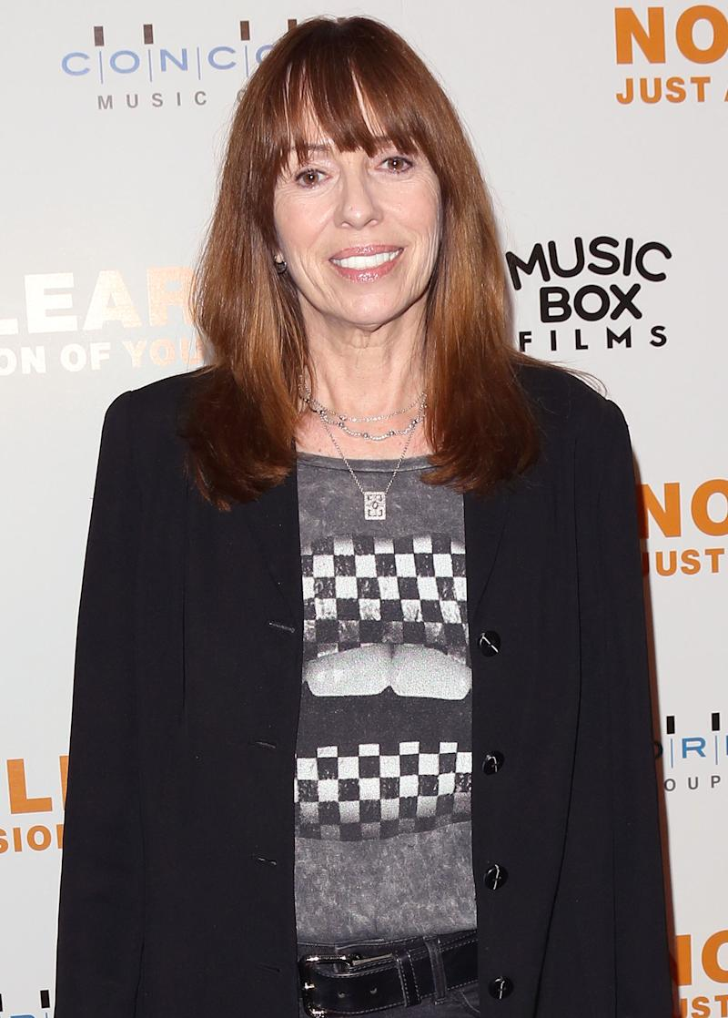 Her Late Night Cravings A Life S Checklist: Mackenzie Phillips Details Her Late Mother's Battle With