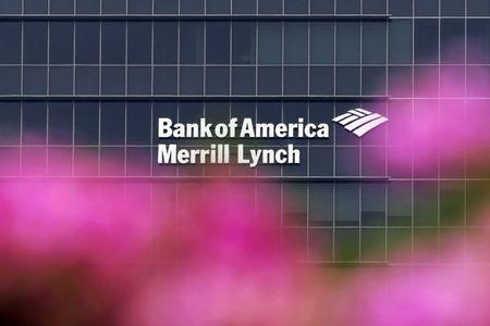 Bank of America Stock Falls 3%