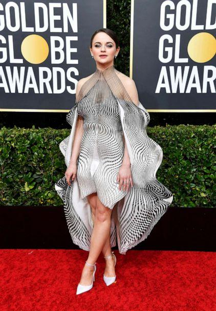 PHOTO: Joey King attends the 77th Annual Golden Globe Awards at The Beverly Hilton Hotel on Jan. 05, 2020, in Beverly Hills, Calif. (Frazer Harrison/Getty Images)