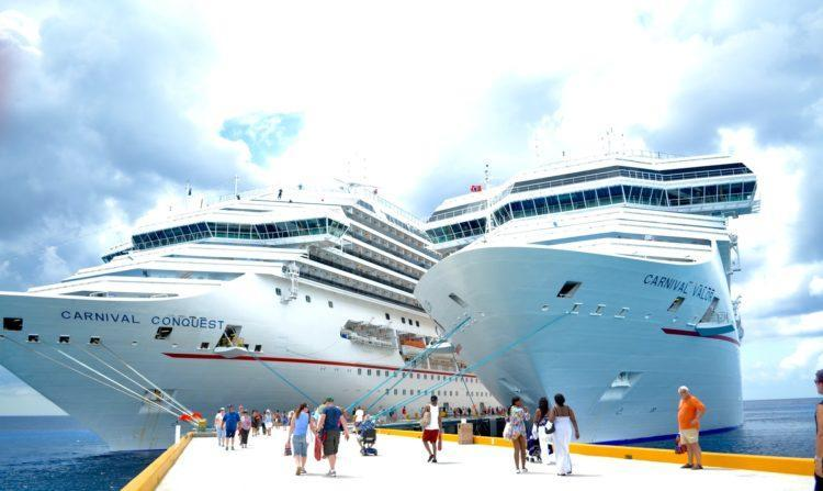 Best Cruise Stocks to Buy Now