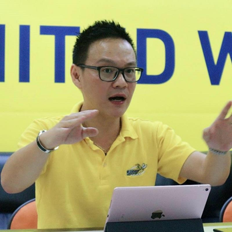 SUPP Youth's secretary general Milton Foo (pic) said Sarawak's interests would be at stake if Parliament could pass any law to declare another federal port without consulting the Sarawak government and endorsement by the state assembly. — Picture via Facebook/Milton FOo
