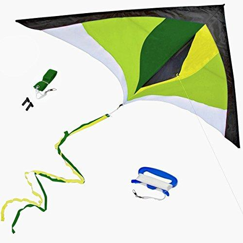 Delta Kite for Kids and Beginners (Amazon / Amazon)