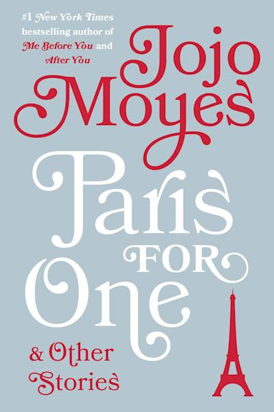 Jojo Moyes, the author of 'Me Before You,' shares her favorite books with Us Weekly — read on!