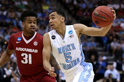 Marcus Paige and North Carolina are expected to be national title contenders. (Getty)