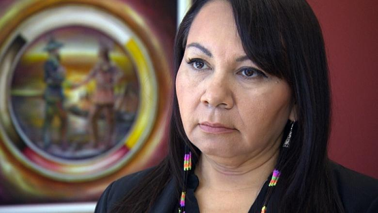 Manitoba 'the most racist provincial government in Canada': Grand Chief Sheila North Wilson