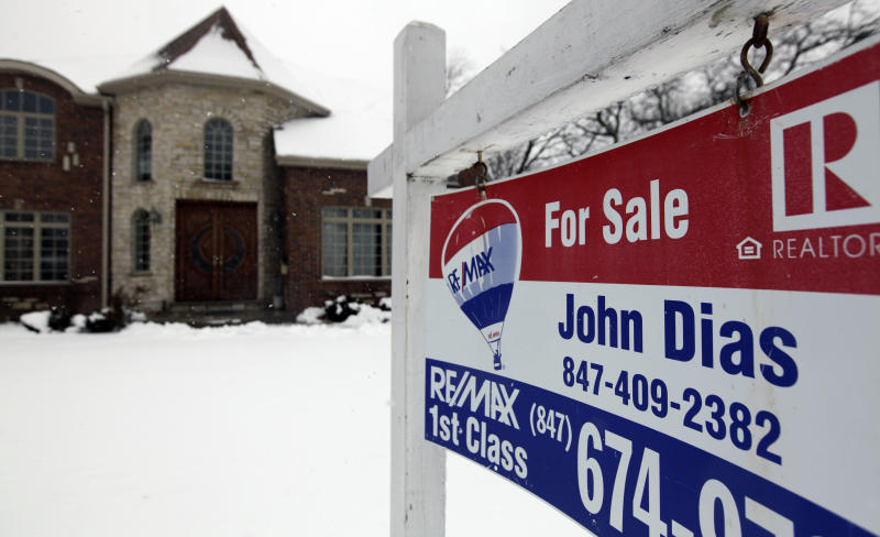 US rate on 30-year mortgage declines to 3.51 pct.