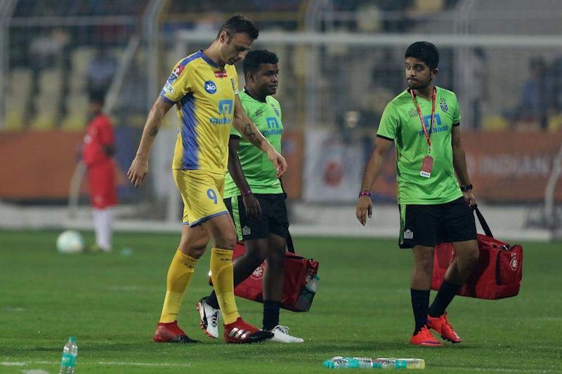 Kerala Blasters' David James - We don't need a marquee player