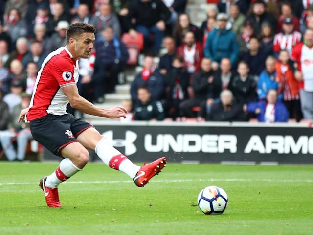 Dusan Tadic's double gives Southampton a lifeline as victory over Bournemouth keeps Premier League status alive