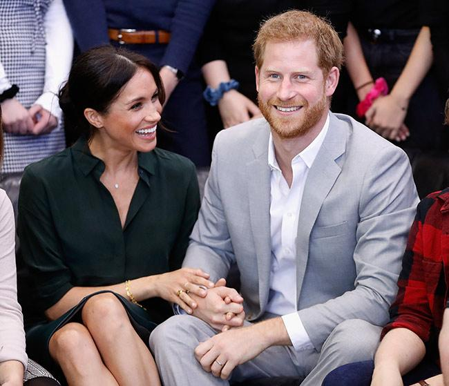 meghan-markle-pregnant-first-baby