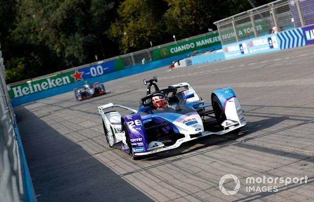 "Maximilian Günther, BMW I Andretti Motorsports, BMW iFE.20 <span class=""copyright"">Sam Bloxham / Motorsport Images</span>"