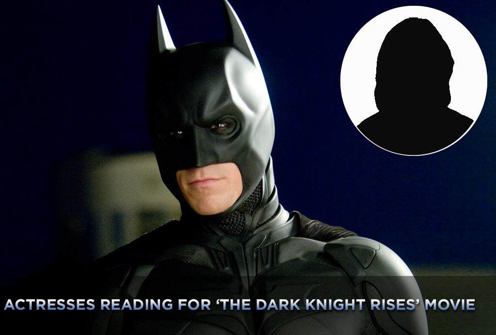 """Christopher Nolan is set to release """"<a href=""""http://movies.yahoo.com/movie/1810159433/info"""">The Dark Knight Rises</a>"""" next summer and he has reportedly narrowed down his choices to a handful of actresses who will be screen tested in the next few weeks. The exact roles they might play remains a secret though sources tell """"<a href=""""http://movies.yahoo.com/news/movies.reuters.com/anne-hathaway-jessica-biel-batman-shortlist-reuters"""">The Hollywood Reporter</a>"""" that Nolan is casting a love interest for the Caped Crusader and an antagonist. So which actresses might wind up in one of the biggest flicks of 2012? Click ahead and find out."""