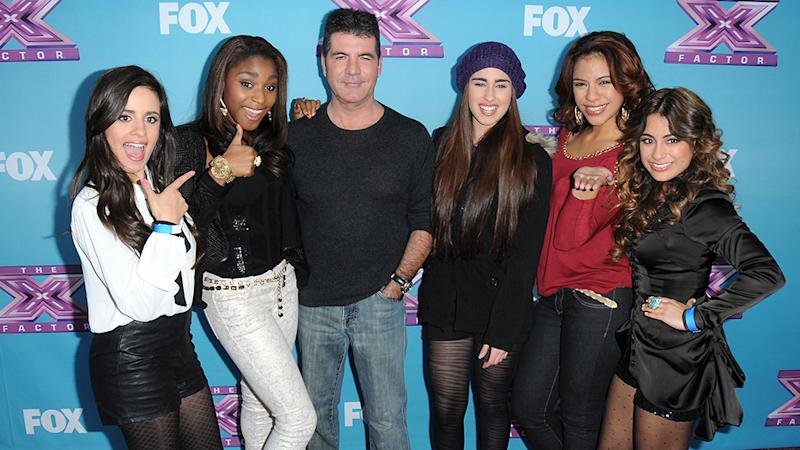 Camila Cabello's Pop Stardom Steps First Cowell Recalls To Simon ZPwXiTuklO