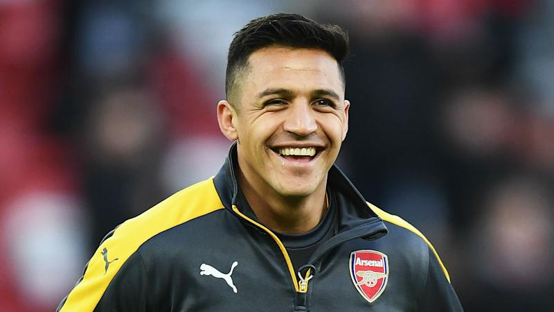 he s definitely leaving   arsenal fans panic as benched