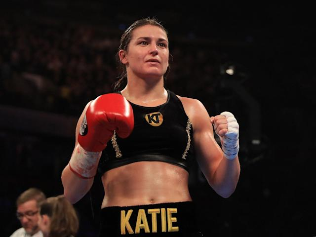 Olympic champion Katie Taylor's father injured in boxing club shooting