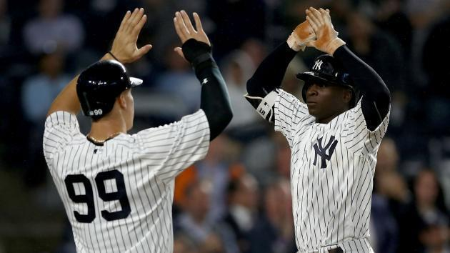Red Sox collapse reminds AL that Yankees are far from done