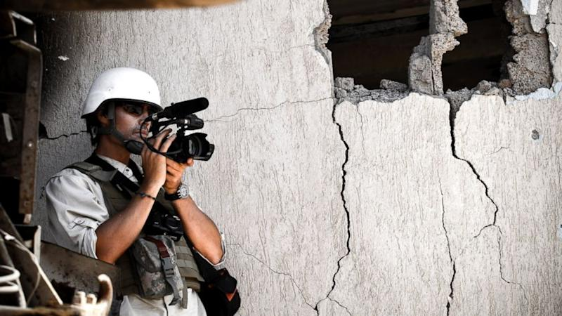 Could Money Have Saved James Foley? ISIS 'Wasn't Serious' About Demands, Officials Say