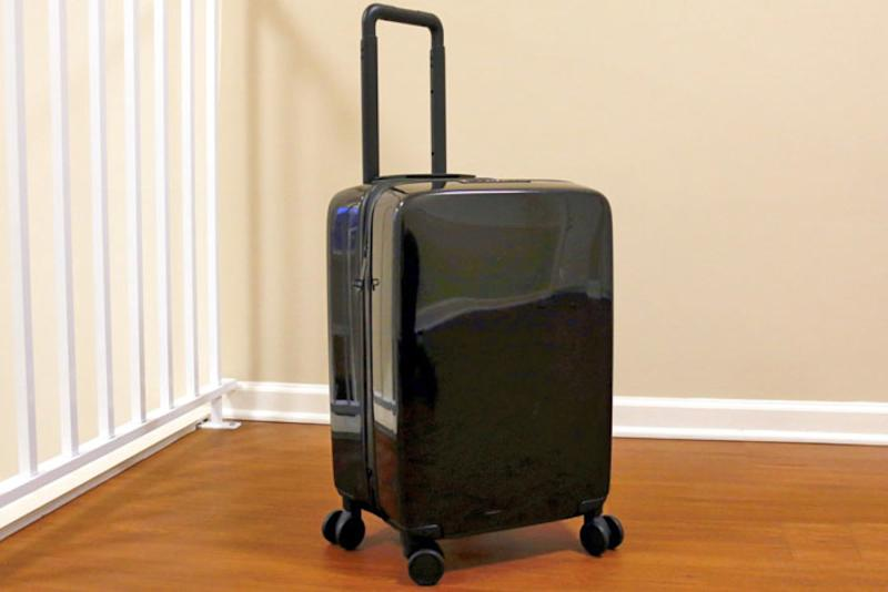 Another smart luggage brand shuts down amid new regulations
