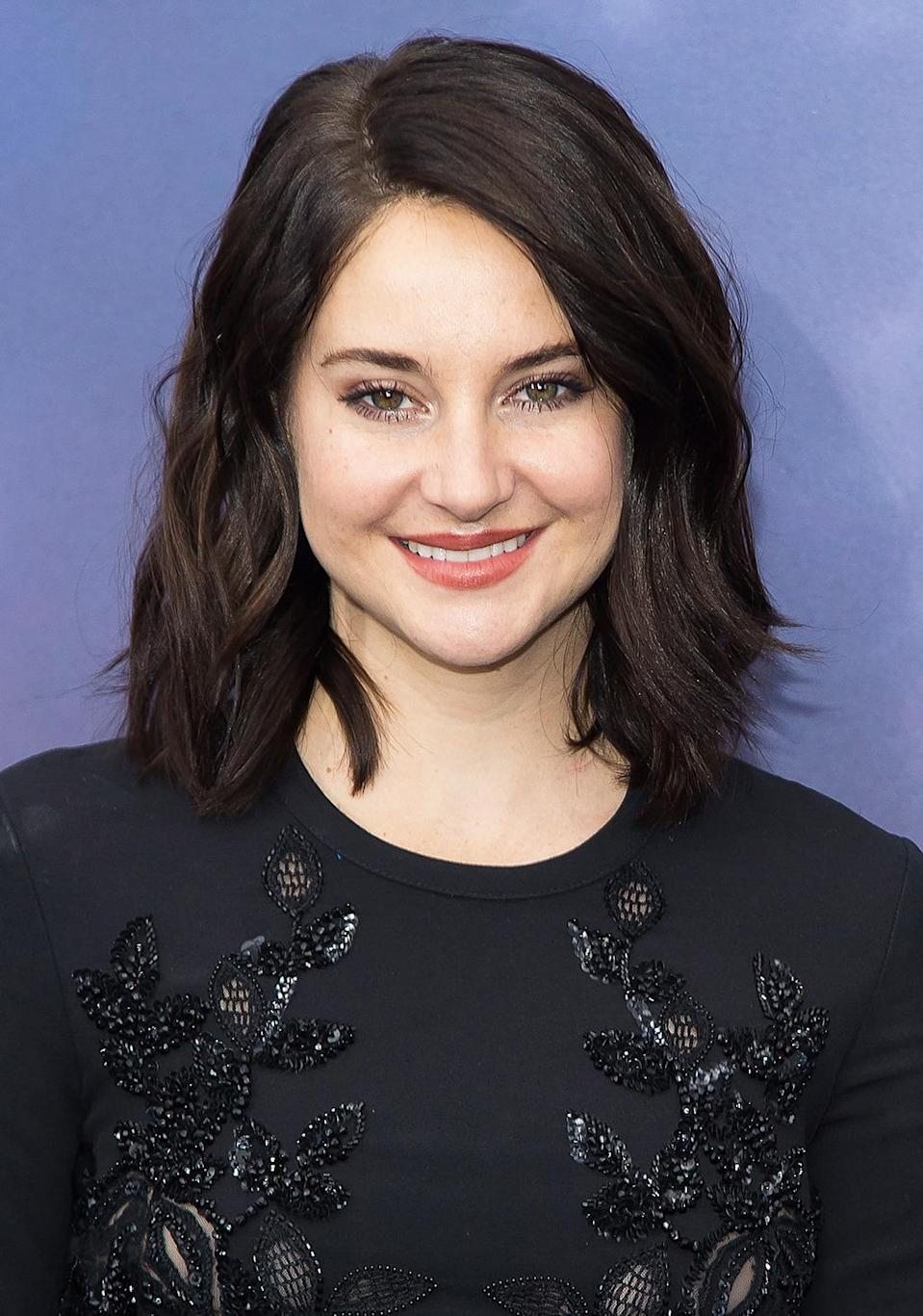 """<p>There's plenty of DIY teeth whitening recipes out there, but Shailene Woodley has taken the idea further than we thought possible. Woodley recently told <i>Into the Gloss </i>that she's a <a href=""""https://intothegloss.com/2014/03"""" rel=""""nofollow noopener"""" target=""""_blank"""" data-ylk=""""slk:fan of oil pulling"""" class=""""link rapid-noclick-resp"""">fan of oil pulling</a>, a practice in which you swish coconut or sesame oil in your mouth in order to whiten teeth. According to Woodley, the plaque on your teeth is fat-soluble so the lipids have to dissolve in fats, hence the oil working to clean the teeth. You should still <a href=""""http://www.webmd.com/oral-health/features/oil-pulling"""" rel=""""nofollow noopener"""" target=""""_blank"""" data-ylk=""""slk:keep brushing and flossing"""" class=""""link rapid-noclick-resp"""">keep brushing and flossing</a> if you try this.<br></p><p><br></p><p><br></p>"""