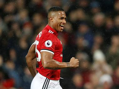 Premier League: Manchester United's Antonio Valencia says team needs to fight for title despite City's 13-point lead