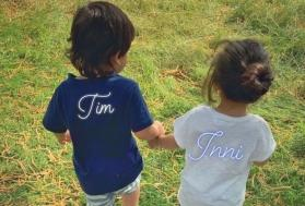 Pataudi Cousins Taimur and Inaaya spreading cuteness on the internet!