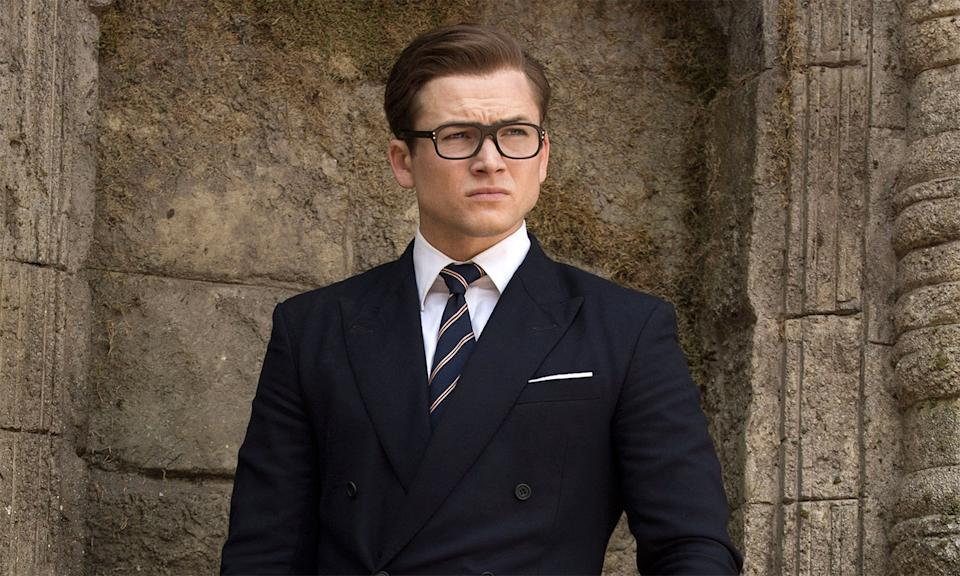 The smart-suited spy franchise has had one sequel, with another planned. Will it now go beyond the trilogy? (Fox)