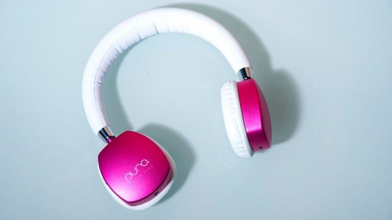 You and your child will love these headphones from Puro Sound Labs.