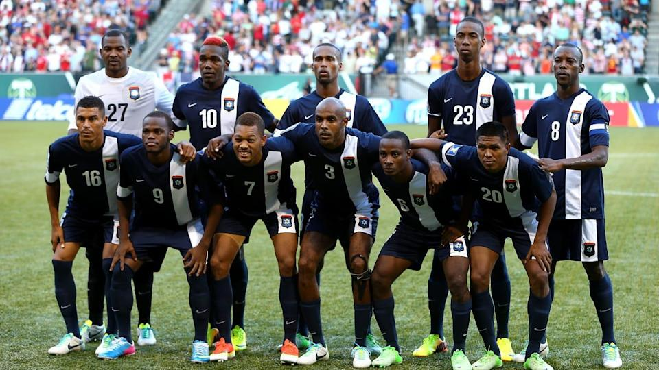 Belize v United States - 2013 CONCACAF Gold Cup | Jonathan Ferrey/Getty Images