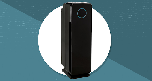 Save 33 percent on this Germ Guardian Air Purifier. (Photo: Germ Guardian)