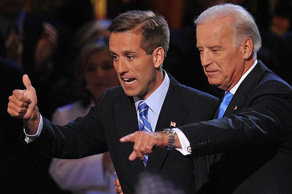 Joe Biden Is A Dad Who Has Suffered Tremendous Loss