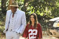 """<p>Some of the funniest moments in <em>Emily in Paris </em>come in the form of culture clashes between Emily and French mores. <em>Hart of Dixie </em>is a fish-out-water comedy, too—but it follows a New York doctor (Rachel Bilson) relocating to a small Alabama town. Like Emily, Zoe is dogged, flawed, and irresistible. <em>Hart of Dixie </em>is perfect escapist fare. </p><p><a class=""""link rapid-noclick-resp"""" href=""""https://www.netflix.com/title/70196150"""" rel=""""nofollow noopener"""" target=""""_blank"""" data-ylk=""""slk:Watch Now"""">Watch Now</a></p>"""