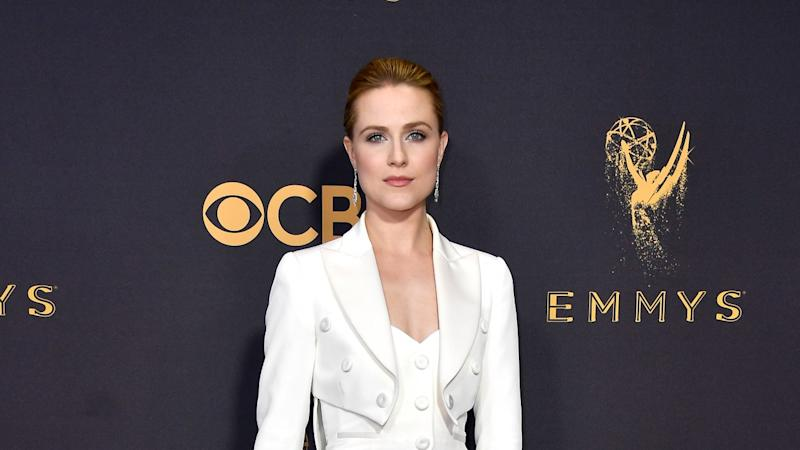 Evan Rachel Wood Says She's Shocked She's Finally Receiving Equal Pay With 'Westworld' Male Co-Stars