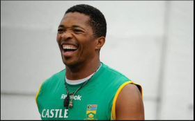 'It was almost like I was watching the Indian senior team': Makhaya Ntini  impressed by India U-19 team preparations