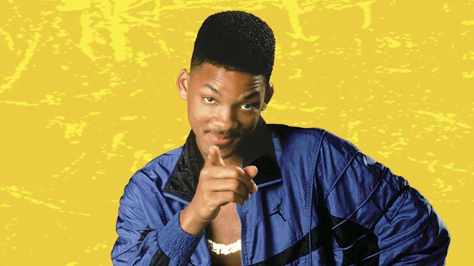 <p> <strong>UK: </strong>Netflix </p> <p> <strong>US: </strong>Coming to HBO Max in May </p> <p> Adding a modern spin to the classic 'fish out of water' comedy, the show centres on a young Will Smith (also the name of the rapper-turned-actor's character) who has to leave his beloved Philadelphia home after getting in one little fight with a local bully. Fortunately, Will has a rich aunt, a disciplinarian uncle and some snobbish but loveable cousins based in the ultra-rich Californian neighbourhood of Bel-Air – a story re-told every episode in those much-beloved credits. </p>