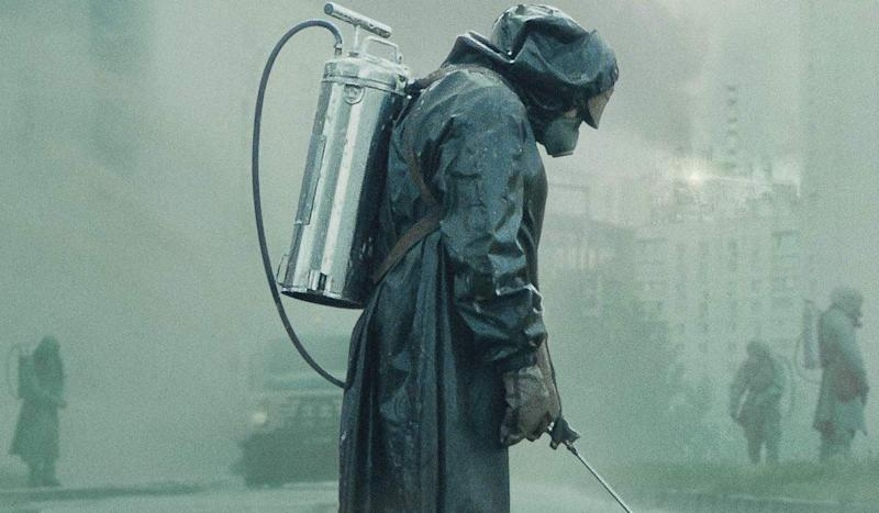 Chernobyl (Credit: HBO/Sister Pictures)