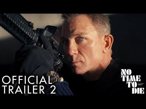 """<p>After a number of delays, Daniel Craig's final Bond installment was moved to this spring, where <a href=""""https://www.esquire.com/entertainment/movies/a34585204/lashana-lynch-new-007-james-bond-no-time-to-die/"""" rel=""""nofollow noopener"""" target=""""_blank"""" data-ylk=""""slk:we'll see him lose from the 007 title"""" class=""""link rapid-noclick-resp"""">we'll see him lose from the 007 title</a> and lounging down in Jamaica… but you can be certain that won't last for too long. The long, long anticipated film also stars Léa Seydoux and Lashana Lynch.</p><p><a href=""""https://www.youtube.com/watch?v=vw2FOYjCz38"""" rel=""""nofollow noopener"""" target=""""_blank"""" data-ylk=""""slk:See the original post on Youtube"""" class=""""link rapid-noclick-resp"""">See the original post on Youtube</a></p>"""