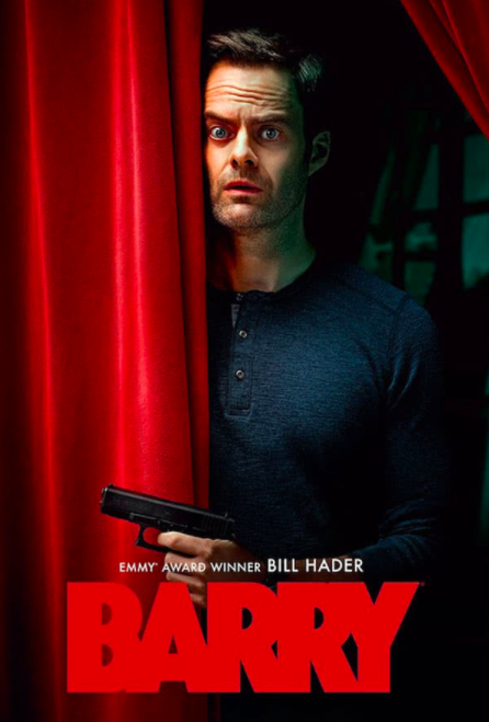 """It's funny, it's crazy, and it has Bill Hader. The story revolves around Barry, who is a killer by profession until he decides to become an actor. From the characters to the plot, this one is something that you've never seen before, and trust me, you'd want to watch this one. So far it only has two seasons, with eight episodes per season, which you can check it out on <a href=""""https://www.hotstar.com/in/tv/barry/s-1444"""" rel=""""nofollow noopener"""" target=""""_blank"""" data-ylk=""""slk:Hotstar"""" class=""""link rapid-noclick-resp"""">Hotstar</a>."""