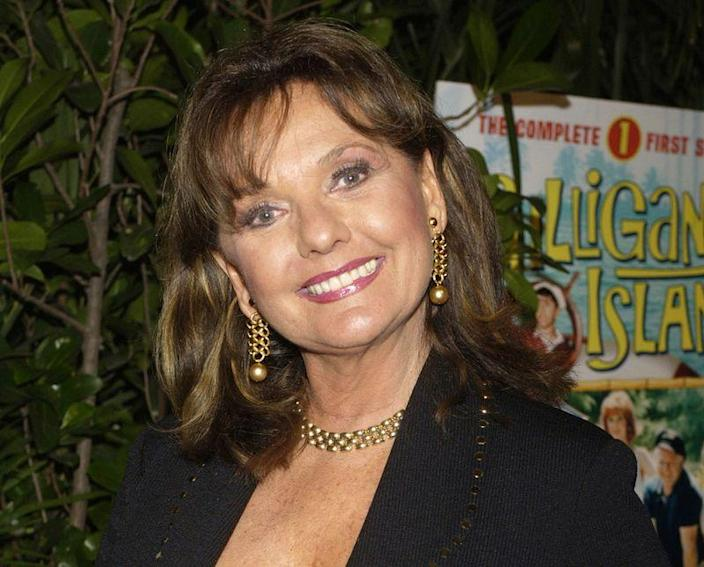 'Gilligan's Island' Star Dawn Wells Dead at 82 After Contracting Coronavirus Plague